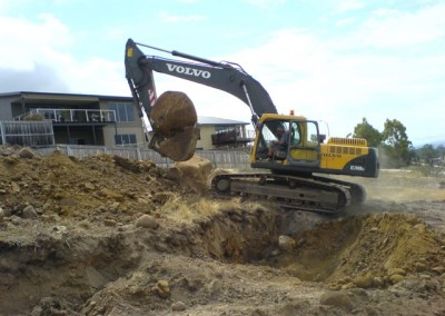 excavations-concreting